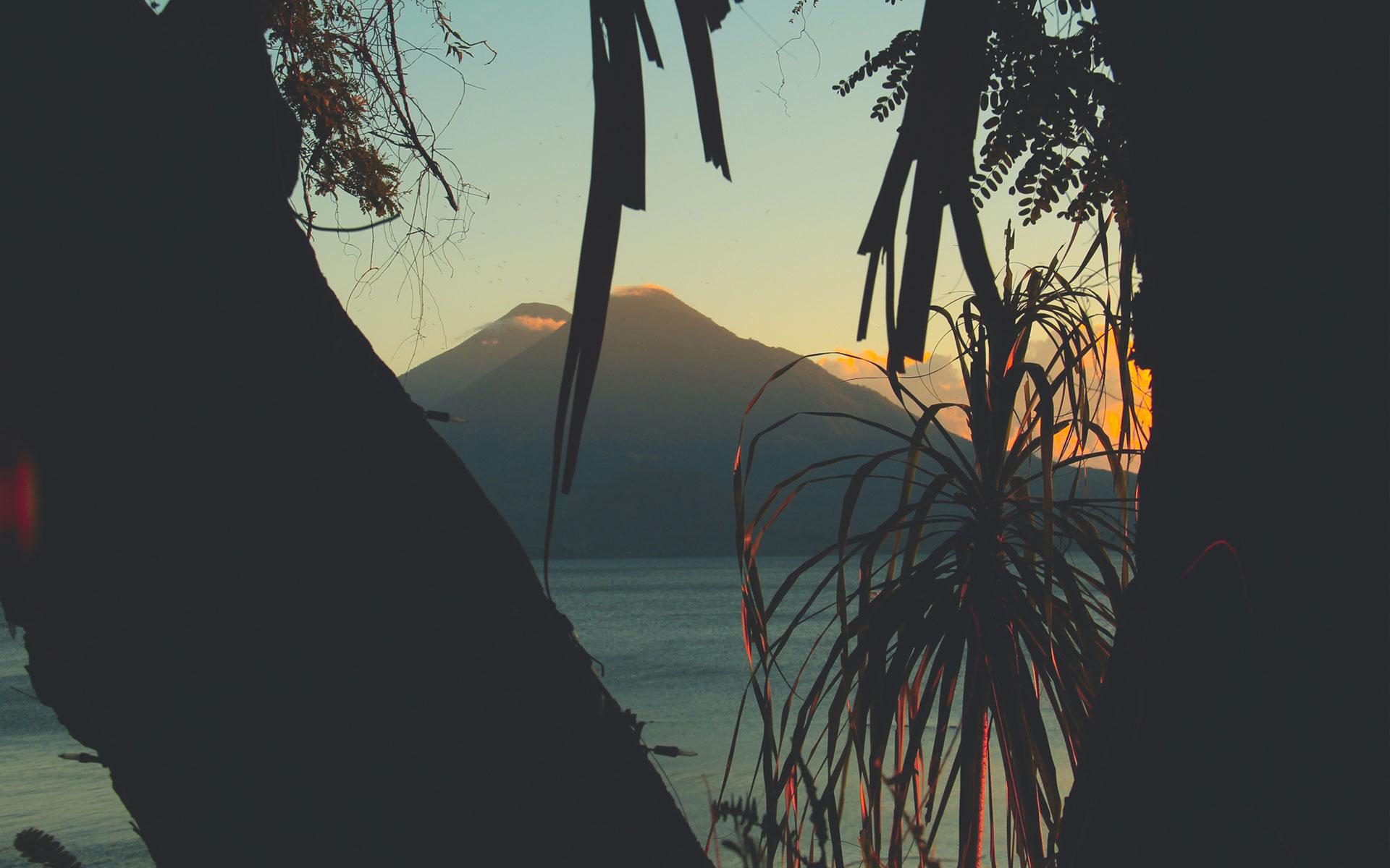 The Mayan Heartland